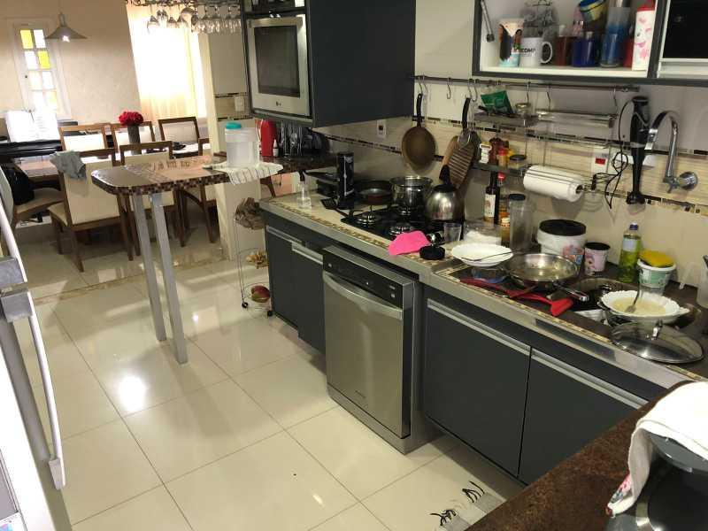 22. - Casa em Condomínio 3 quartos à venda Anil, Rio de Janeiro - R$ 580.000 - FRCN30202 - 18