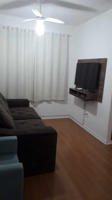 1 - SALA - Apartamento 2 quartos à venda Água Santa, Rio de Janeiro - R$ 185.000 - MEAP21201 - 1