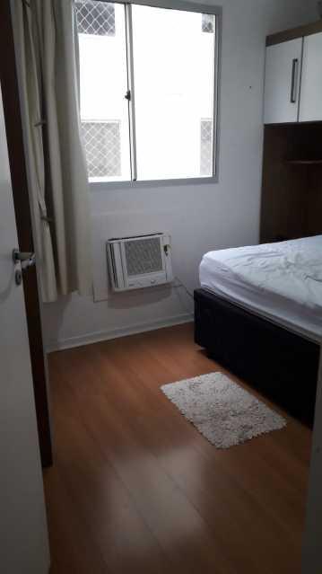 8 - QUARTO CASAL - Apartamento 2 quartos à venda Água Santa, Rio de Janeiro - R$ 185.000 - MEAP21201 - 4