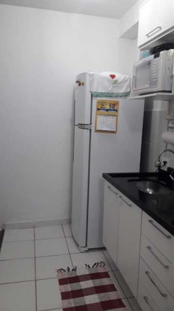 9 - COZINHA - Apartamento 2 quartos à venda Água Santa, Rio de Janeiro - R$ 185.000 - MEAP21201 - 10