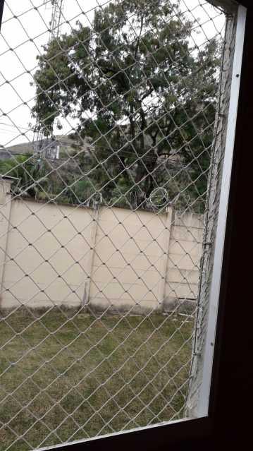 13 - VISTA DO IMÓVEL - Apartamento 2 quartos à venda Água Santa, Rio de Janeiro - R$ 185.000 - MEAP21201 - 13