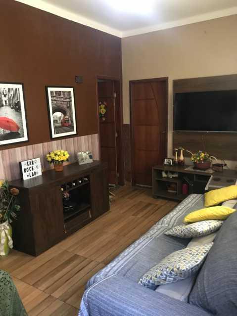 2 - SALA - Casa de Vila 2 quartos à venda Quintino Bocaiúva, Rio de Janeiro - R$ 320.000 - MECV20065 - 3