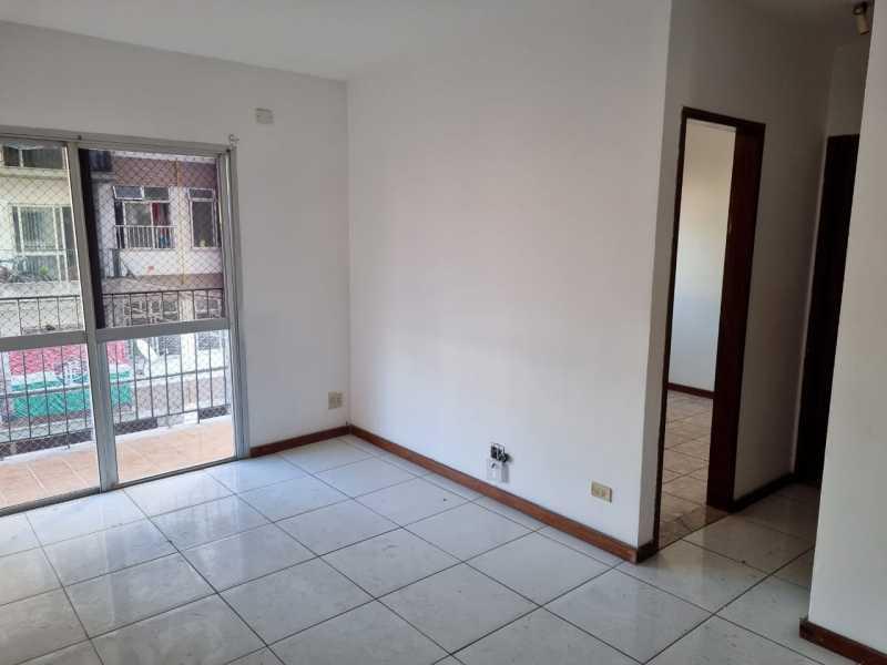 2 - SALA - Apartamento 2 quartos à venda Cachambi, Rio de Janeiro - R$ 200.000 - MEAP21203 - 1