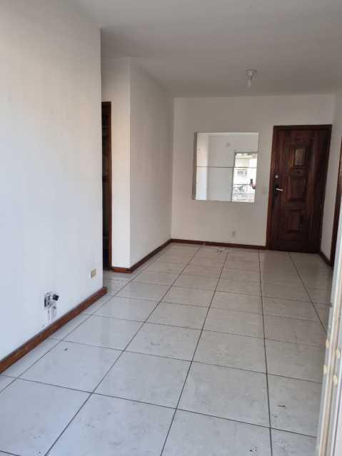 3 - SALA - Apartamento 2 quartos à venda Cachambi, Rio de Janeiro - R$ 200.000 - MEAP21203 - 3