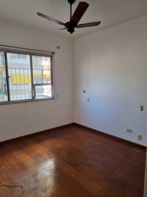 6 - QUARTO 1 - Apartamento 2 quartos à venda Cachambi, Rio de Janeiro - R$ 200.000 - MEAP21203 - 6