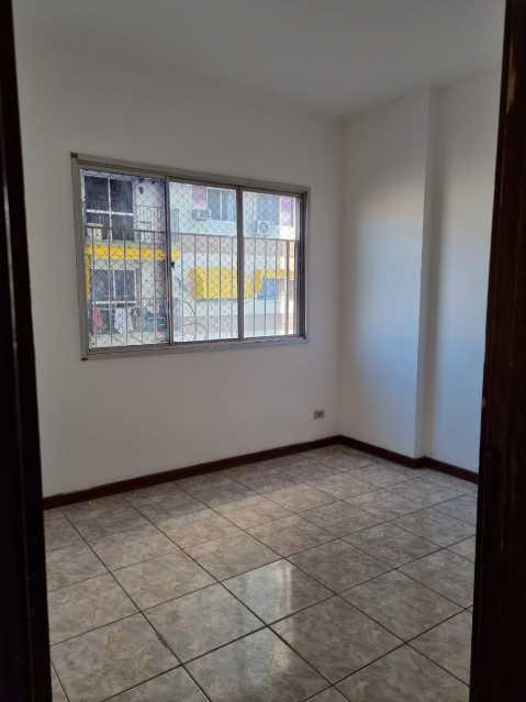 8 - QUARTO 2 - Apartamento 2 quartos à venda Cachambi, Rio de Janeiro - R$ 200.000 - MEAP21203 - 8