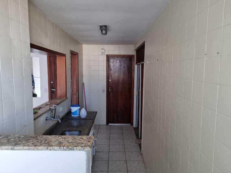 10 - COZINHA - Apartamento 2 quartos à venda Cachambi, Rio de Janeiro - R$ 200.000 - MEAP21203 - 10