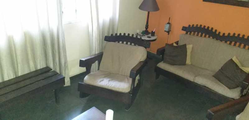 RUA OURO PRETO 1 - Casa de Vila 4 quartos à venda Quintino Bocaiúva, Rio de Janeiro - R$ 450.000 - MECV40020 - 3