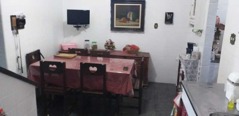 RUA OURO PRETO 6 - Casa de Vila 4 quartos à venda Quintino Bocaiúva, Rio de Janeiro - R$ 450.000 - MECV40020 - 5