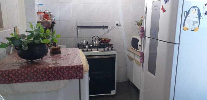 RUA OURO PRETO 8 - Casa de Vila 4 quartos à venda Quintino Bocaiúva, Rio de Janeiro - R$ 450.000 - MECV40020 - 18