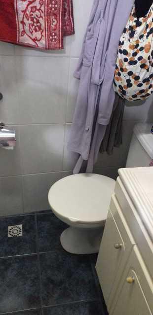 RUA OURO PRETO 10 - Casa de Vila 4 quartos à venda Quintino Bocaiúva, Rio de Janeiro - R$ 450.000 - MECV40020 - 15