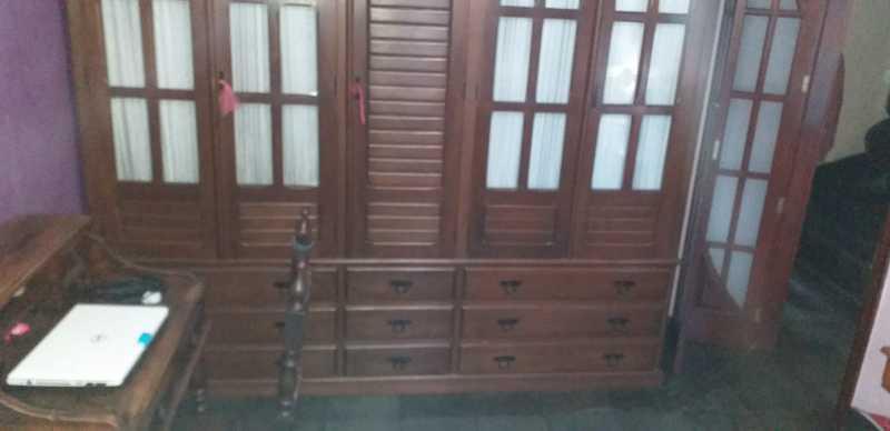 RUA OURO PRETO 15 - Casa de Vila 4 quartos à venda Quintino Bocaiúva, Rio de Janeiro - R$ 450.000 - MECV40020 - 11