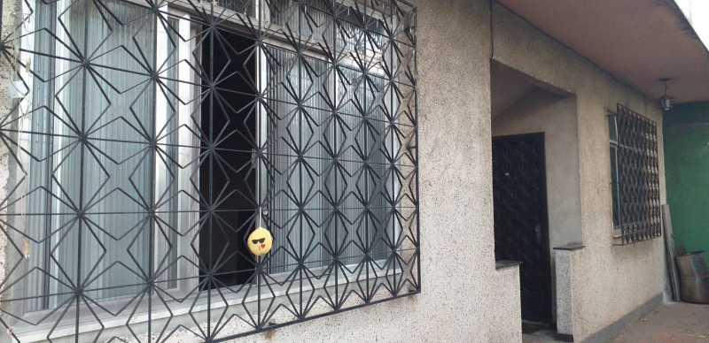 RUA OURO PRETO 23 - Casa de Vila 4 quartos à venda Quintino Bocaiúva, Rio de Janeiro - R$ 450.000 - MECV40020 - 27