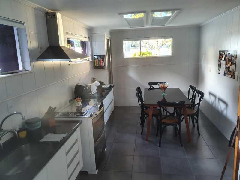 20210802_163153 - Casa em Condomínio 4 quartos à venda Jacarepaguá, Rio de Janeiro - R$ 1.730.000 - FRCN40127 - 24