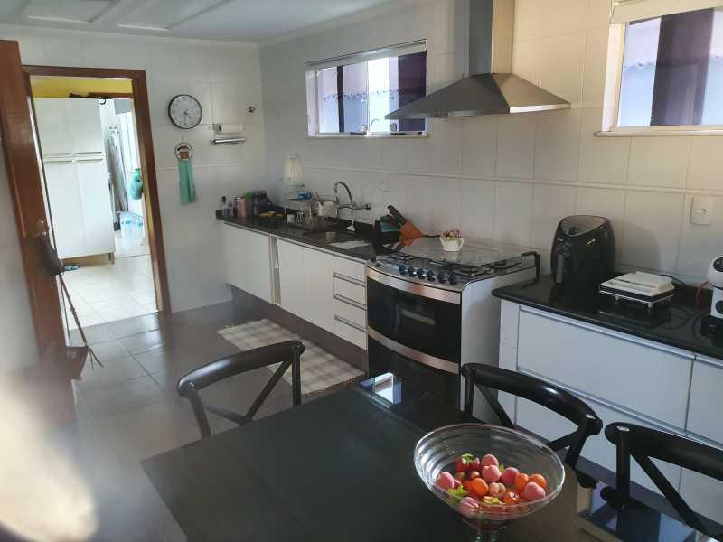 20210802_163203 - Casa em Condomínio 4 quartos à venda Jacarepaguá, Rio de Janeiro - R$ 1.730.000 - FRCN40127 - 25