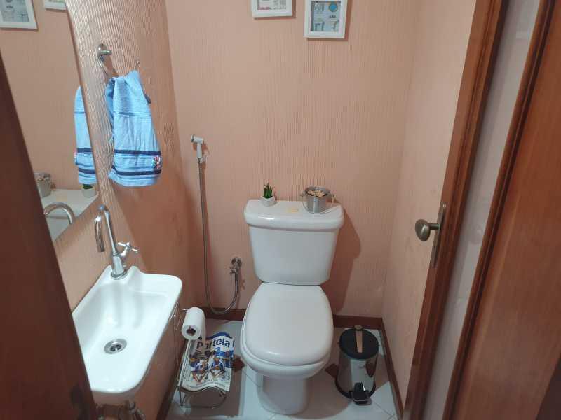 20210802_163308 - Casa em Condomínio 4 quartos à venda Jacarepaguá, Rio de Janeiro - R$ 1.730.000 - FRCN40127 - 13