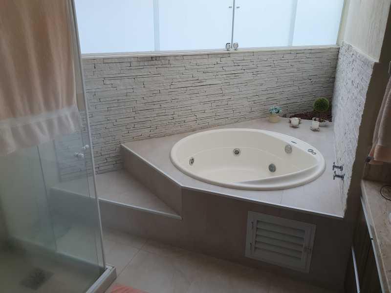 20210802_163424 - Casa em Condomínio 4 quartos à venda Jacarepaguá, Rio de Janeiro - R$ 1.730.000 - FRCN40127 - 14