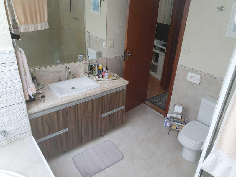 20210802_163439 - Casa em Condomínio 4 quartos à venda Jacarepaguá, Rio de Janeiro - R$ 1.730.000 - FRCN40127 - 23
