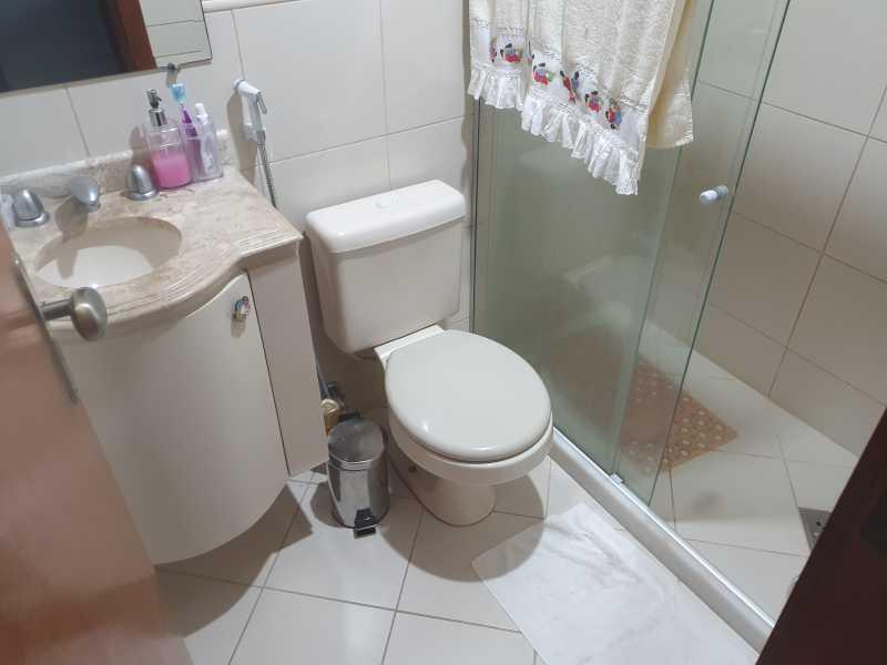 20210802_163511 - Casa em Condomínio 4 quartos à venda Jacarepaguá, Rio de Janeiro - R$ 1.730.000 - FRCN40127 - 21