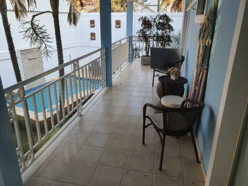 20210802_163602 - Casa em Condomínio 4 quartos à venda Jacarepaguá, Rio de Janeiro - R$ 1.730.000 - FRCN40127 - 7