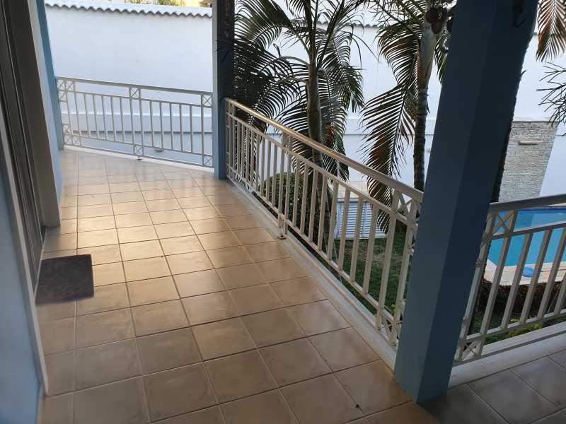 20210802_163607 - Casa em Condomínio 4 quartos à venda Jacarepaguá, Rio de Janeiro - R$ 1.730.000 - FRCN40127 - 8