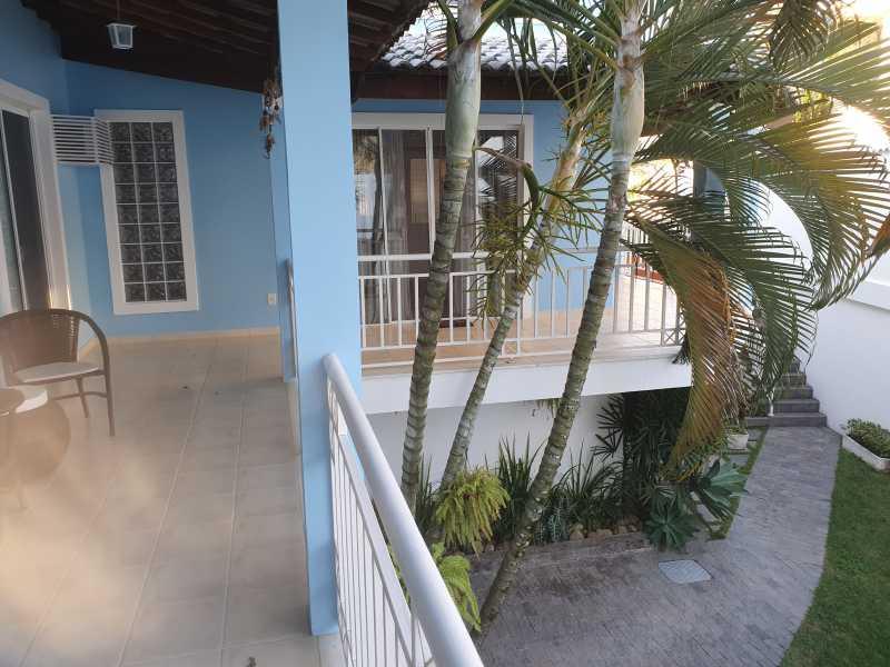 20210802_163639 - Casa em Condomínio 4 quartos à venda Jacarepaguá, Rio de Janeiro - R$ 1.730.000 - FRCN40127 - 3