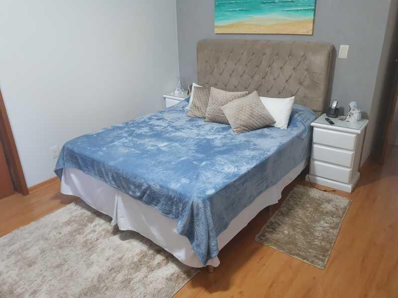 20210802_163959 - Casa em Condomínio 4 quartos à venda Jacarepaguá, Rio de Janeiro - R$ 1.730.000 - FRCN40127 - 12