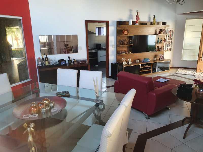 20210802_164158 - Casa em Condomínio 4 quartos à venda Jacarepaguá, Rio de Janeiro - R$ 1.730.000 - FRCN40127 - 9
