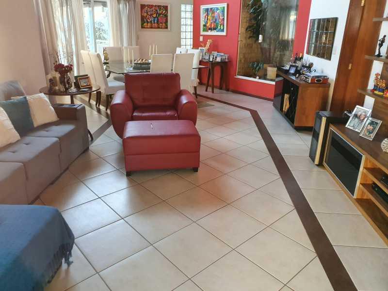 20210802_164219 - Casa em Condomínio 4 quartos à venda Jacarepaguá, Rio de Janeiro - R$ 1.730.000 - FRCN40127 - 11