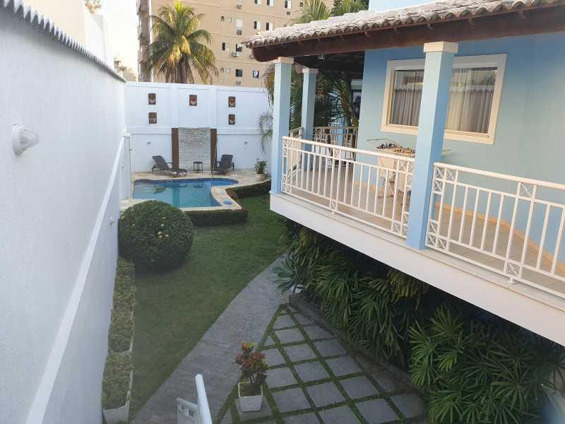 20210802_164635 - Casa em Condomínio 4 quartos à venda Jacarepaguá, Rio de Janeiro - R$ 1.730.000 - FRCN40127 - 1