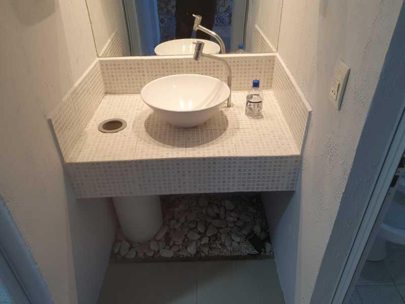 20210802_164738 - Casa em Condomínio 4 quartos à venda Jacarepaguá, Rio de Janeiro - R$ 1.730.000 - FRCN40127 - 22
