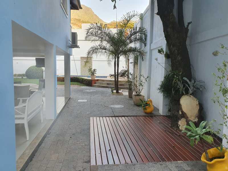 20210802_164819 - Casa em Condomínio 4 quartos à venda Jacarepaguá, Rio de Janeiro - R$ 1.730.000 - FRCN40127 - 6