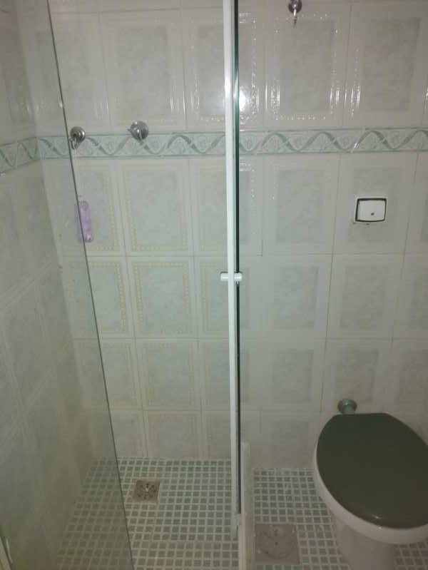 20210805_112928 - Apartamento 2 quartos à venda Riachuelo, Rio de Janeiro - R$ 230.000 - MEAP21205 - 8