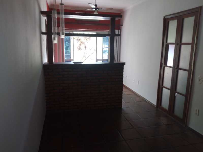 20210805_113335 - Apartamento 2 quartos à venda Riachuelo, Rio de Janeiro - R$ 230.000 - MEAP21205 - 6