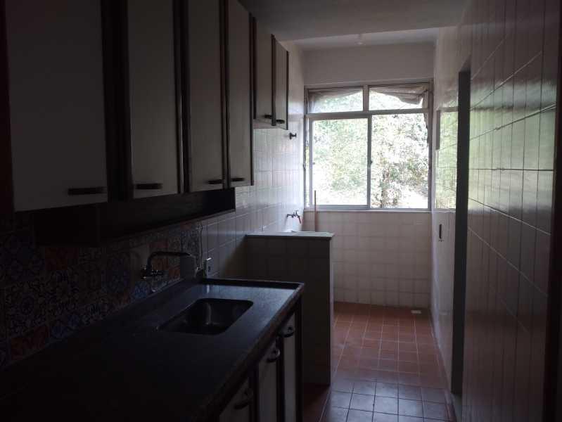 20210805_113354 - Apartamento 2 quartos à venda Riachuelo, Rio de Janeiro - R$ 230.000 - MEAP21205 - 11