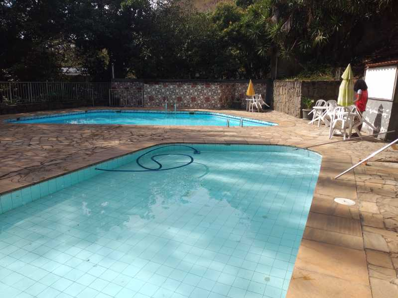20210805_114223 - Apartamento 2 quartos à venda Riachuelo, Rio de Janeiro - R$ 230.000 - MEAP21205 - 1