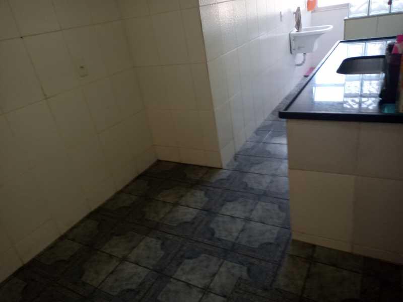 20210807_143927 - Cobertura 3 quartos para alugar Méier, Rio de Janeiro - R$ 2.000 - MECO30046 - 15