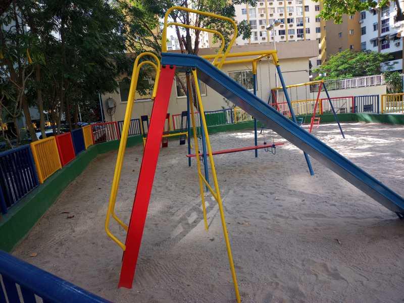 20210807_144632 - Cobertura 3 quartos para alugar Méier, Rio de Janeiro - R$ 2.000 - MECO30046 - 19