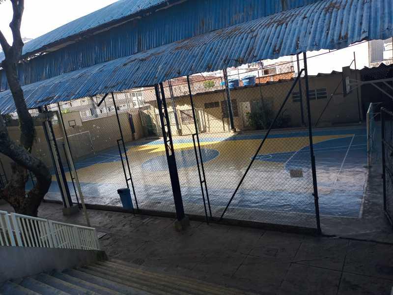 20210807_144855_HDR - Cobertura 3 quartos para alugar Méier, Rio de Janeiro - R$ 2.000 - MECO30046 - 22