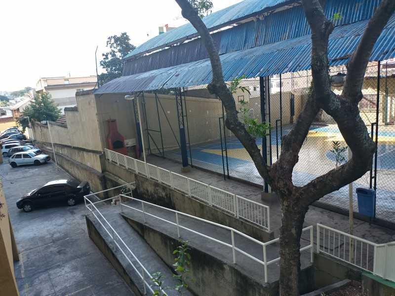 20210807_144909_HDR - Cobertura 3 quartos para alugar Méier, Rio de Janeiro - R$ 2.000 - MECO30046 - 21