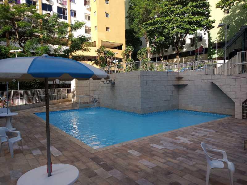 20210807_145440 - Cobertura 3 quartos para alugar Méier, Rio de Janeiro - R$ 2.000 - MECO30046 - 1
