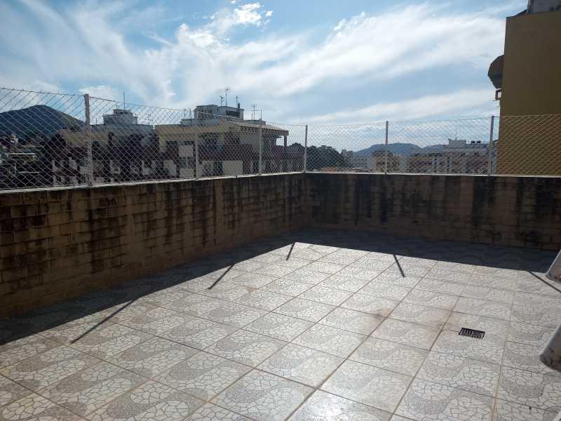 20210807_143117 - Cobertura 3 quartos para alugar Méier, Rio de Janeiro - R$ 2.000 - MECO30046 - 4