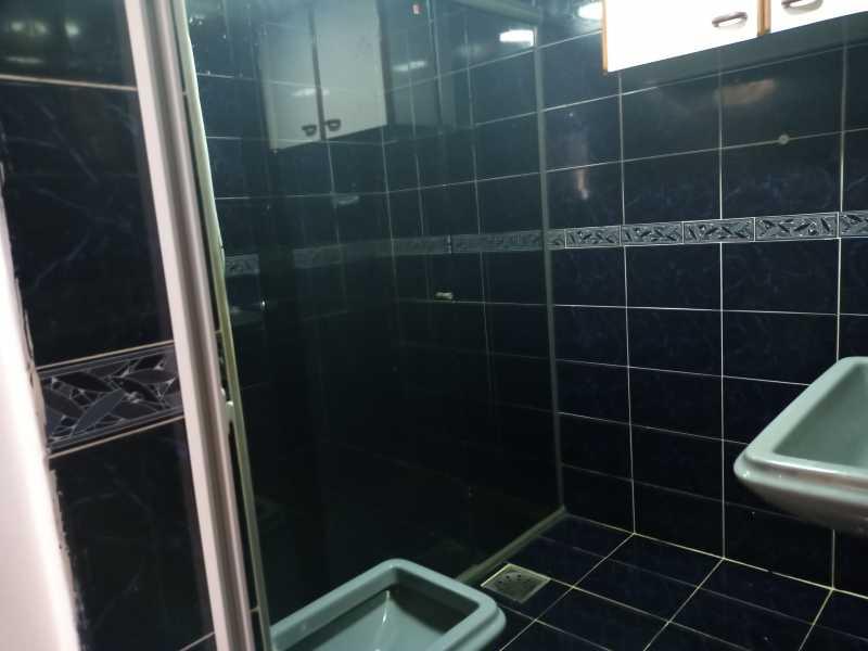 20210807_143241 - Cobertura 3 quartos para alugar Méier, Rio de Janeiro - R$ 2.000 - MECO30046 - 12