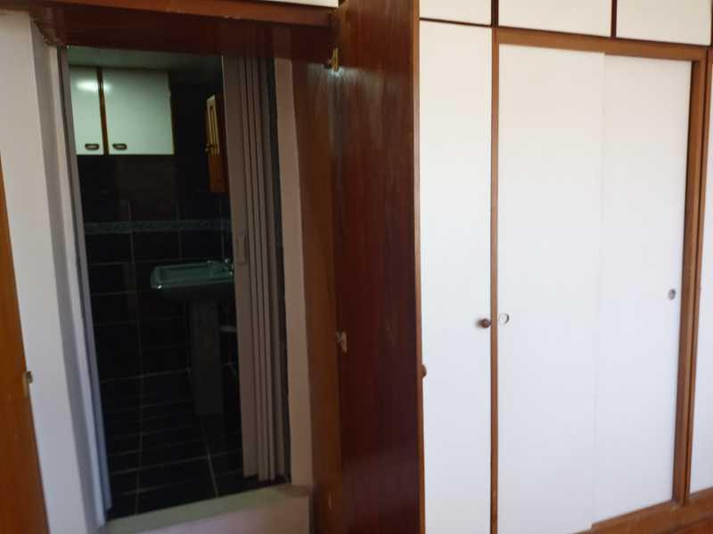 20210807_143300 - Cobertura 3 quartos para alugar Méier, Rio de Janeiro - R$ 2.000 - MECO30046 - 8