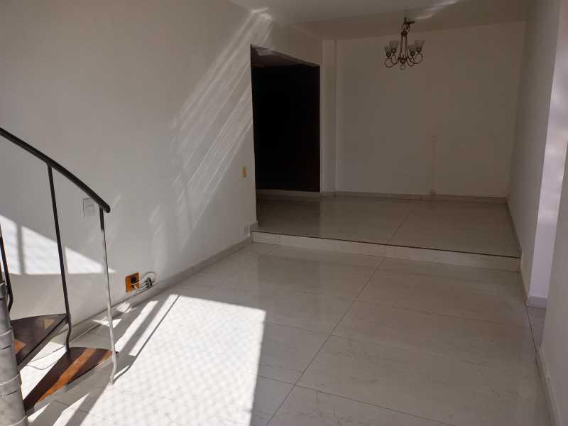 20210807_143532_HDR - Cobertura 3 quartos para alugar Méier, Rio de Janeiro - R$ 2.000 - MECO30046 - 3