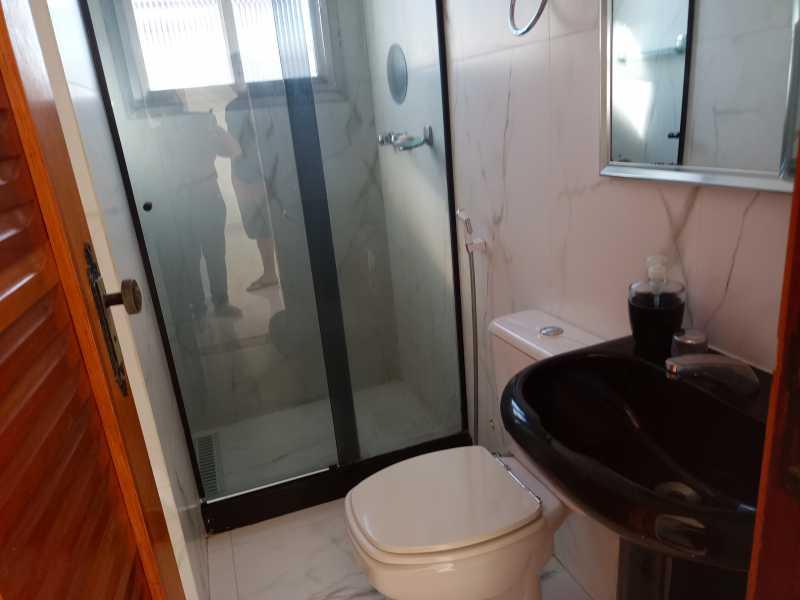 20210807_143710 - Cobertura 3 quartos para alugar Méier, Rio de Janeiro - R$ 2.000 - MECO30046 - 11