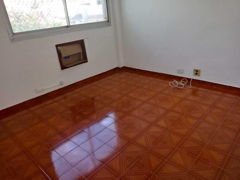 20210807_143715_HDR - Cobertura 3 quartos para alugar Méier, Rio de Janeiro - R$ 2.000 - MECO30046 - 9