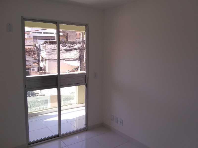 IMG_20210810_110601472 - Apartamento 2 quartos para alugar Engenho de Dentro, Rio de Janeiro - R$ 1.500 - MEAP21207 - 3