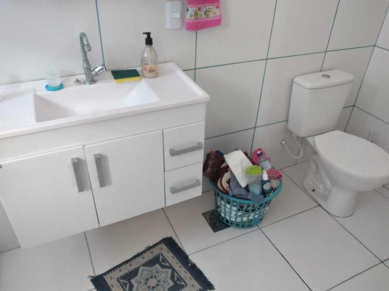 CRUZ E SOUZA 2 - Casa 2 quartos à venda Encantado, Rio de Janeiro - R$ 420.000 - MECA20027 - 10