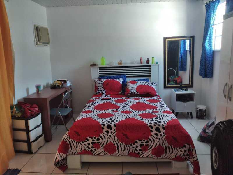 CRUZ E SOUZA 3 - Casa 2 quartos à venda Encantado, Rio de Janeiro - R$ 420.000 - MECA20027 - 6